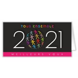 ENSEMBLE POUR LES ENFANTS (2021)