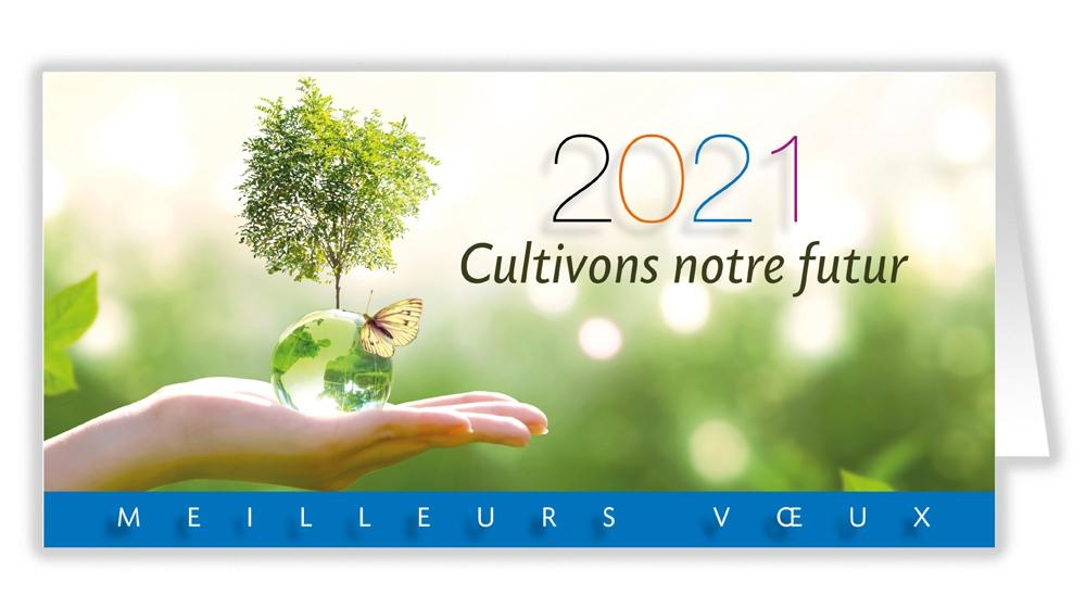 CULTIVONS NOTRE FUTUR (2021)