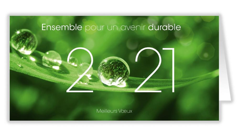 AVENIR DURABLE (2021)