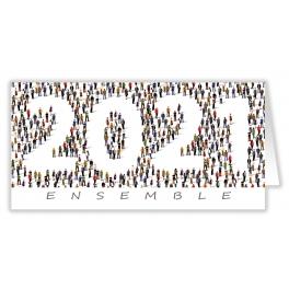 TOUS ENSEMBLE (2021)